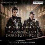 Das Geheimnis der Dornigen Rose (MP3-Download)