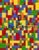 D is for Denmark! (eBook, ePUB)