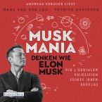 Musk Mania (MP3-Download)