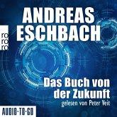 Das Buch von der Zukunft (Ungekürzt) (MP3-Download)