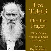 Leo Tolstoi: Die drei Fragen (MP3-Download)
