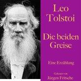 Leo Tolstoi: Die beiden Greise (MP3-Download)