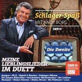 Schlager-Spaß Mit Andy Borg-Die Zweite-Meine L