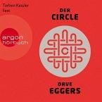Der Circle (Ungekürzt) (MP3-Download)