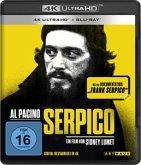 Serpico Limited Steelbook