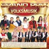Grand Prix Der Volksmusik-Alle 25 Sieger-Titel