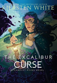 The Excalibur Curse (eBook, ePUB) - White, Kiersten