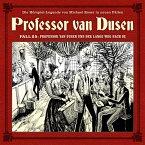 Professor van Dusen, Die neuen Fälle, Fall 25: Professor van Dusen und der lange Weg nach Oz (MP3-Download)