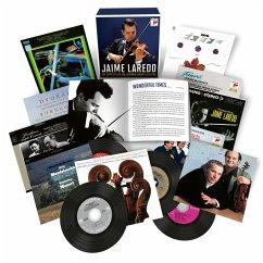 Jaime Laredo-The Complete Rca And Columbia Album - Laredo,Jaime