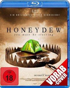 Honeydew - Spielberg,Sawyer/Barr,Malin/Kingsley,Barbara/+