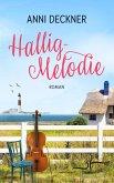 Hallig-Melodie (eBook, ePUB)