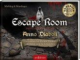 Escape Room. Anno Diaboli. Ein historischer Escape-Thriller