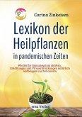 Lexikon der Heilpflanzen in pandemischen Zeiten