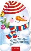 Mein lustiger Schneemann