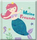 Meine Freunde - Meerjungfrau (mit Wendepailletten)