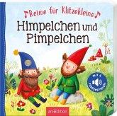 Reime für Klitzekleine: Himpelchen und Pimpelchen