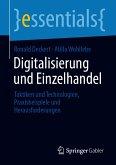 Digitalisierung und Einzelhandel (eBook, PDF)