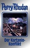 Der Kartanin-Konflikt / Perry Rhodan - Silberband Bd.155 (eBook, ePUB)