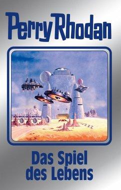 Das Spiel des Lebens / Perry Rhodan - Silberband Bd.156 (eBook, ePUB)