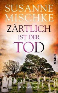 Zärtlich ist der Tod / Kommissar Völxen Bd.8 (Mängelexemplar) - Mischke, Susanne