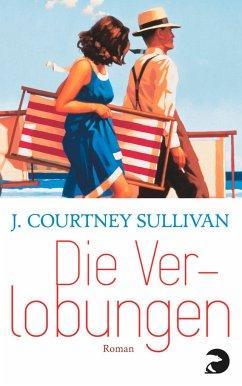 Die Verlobungen (Mängelexemplar) - Sullivan, J. Courtney