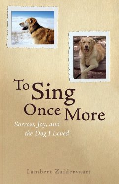 To Sing Once More (eBook, ePUB)