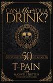 Can I Mix You a Drink? (eBook, ePUB)