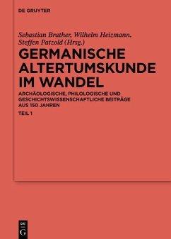 Jubiläumsband (eBook, PDF)