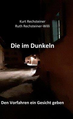 Die im Dunkeln (eBook, ePUB)