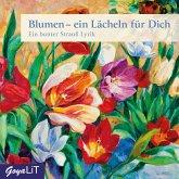 Blumen - ein Lächeln für Dich (MP3-Download)