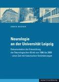 Neurologie an der Universität Leipzig