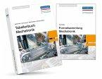 Tabellenbuch Mechatronik + Formelsammlung. 2 Bände