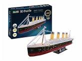 RMS Titanic - LED Edition 3D (Puzzle)