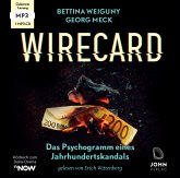 Wirecard: Das Psychogramm eines Jahrhundertskandals - Das Hörbuch zum Doku-Drama auf TV Now, Audio-CD