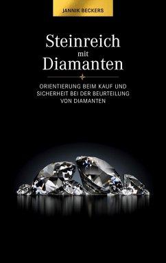 Steinreich mit Diamanten
