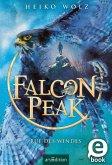 Falcon Peak - Ruf des Windes (Falcon Peak 2) (eBook, ePUB)