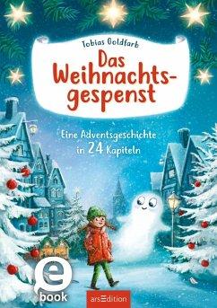 Das Weihnachtsgespenst (eBook, ePUB) - Goldfarb, Tobias