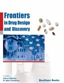 Frontiers in Drug Design & Discovery: Volume 10 (eBook, ePUB)
