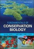 Fundamentals of Conservation Biology (eBook, ePUB)