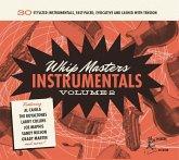 Whip Masters Instrumental Vol.2