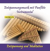 Entspannungsmusik Mit Der Panflöte-Instrumental