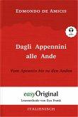 Dagli Appennini alle Ande / Vom Apennin bis zu den Anden (mit Audio)