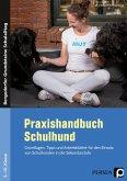 Praxishandbuch Schulhund