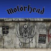Louder Than Noise...Live In Berlin (Ltd.Box Set)