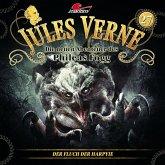 Jules Verne, Die neuen Abenteuer des Phileas Fogg, Folge 27: Der Fluch der Harpyie (MP3-Download)
