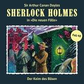 Sherlock Holmes, Die neuen Fälle, Fall 48: Der Keim des Bösen (MP3-Download)