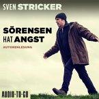 Sörensen hat Angst - Sörensen ermittelt, Band 1 (Ungekürzte Autorenlesung) (MP3-Download)