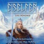 Das Bündnis - Eiselfen, Band 1 (ungekürzt) (MP3-Download)