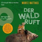 Der Wald ruft - Erdmännchen-Krimi, Band 6 (Gekürzt) (MP3-Download)