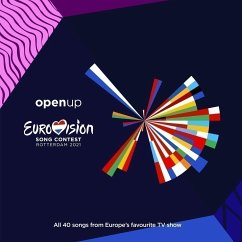 Eurovision Song Contest Rotterdam 2021 - Diverse